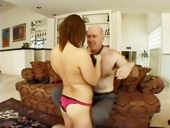 old knobs and juvenile honeys - scene 9