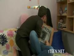 hotty curing her boyfriend