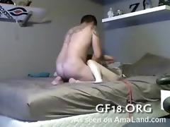 ebon ex girlfriend porn