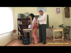 hardcore with young nasty schoolgirl