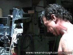 breed the machinist