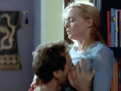 heather graham - killing me softly stripped scene