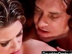 juvenile legal age teenager girl loathe drilled