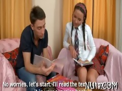 almost any nice legal age teenager hd porn