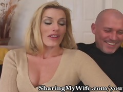 curious pair seeks juvenile boy for fucking wife