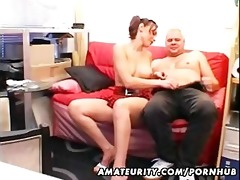 juvenile dilettante girlfriend sucks and