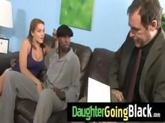 watch my daughter drilled by a dark man 92