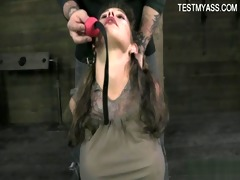 hot daughter a-hole squirt