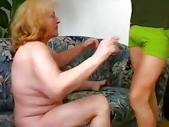 lascivious daniela seduces a younger jock