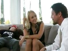 briana does her boyfriends daddy
