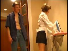 hotel maid ethel