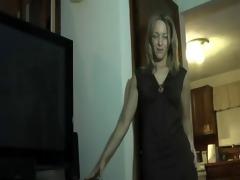 chrstine - sister caught masturbating-joi