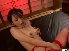 japanese angels tempt lubricous sister at