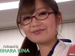 japanese cuties drilled stylish sister at
