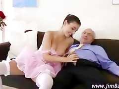 older boy fucking younger angel