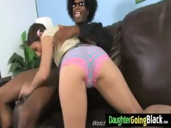 youthful chick fucked by monster darksome jock 4