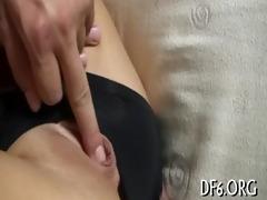 virgin cum-hole vs sextoy