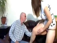 dad wishes juvenile virgin wazoo