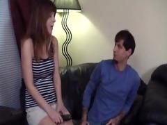 step-sister confesses