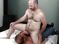hardcore grand-dad sex