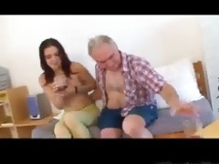 miniature tittted playgirl receives screwed by