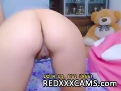 sexy angel livecam show 29